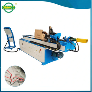 Aluminum Stainless Steel Hydraulic System Pipe Bending Machine