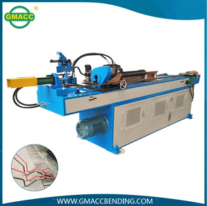 CNC Automatic Electric Hydraulic Pipe Bending Cutting Machine