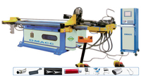 3 Axis CNC Spiral Pipe Bending Machine for Furniture