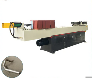 CNC Full Automatic Hydraulic Steel Tube Bender