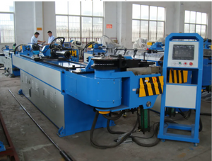 High Quality Fully Automatic Series Numerical Control Single-Head Pipe Bending Machine