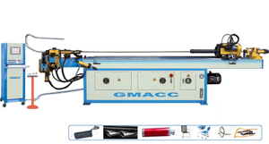 CNC Full Automatic Hydraulic Pipe Bending Machine