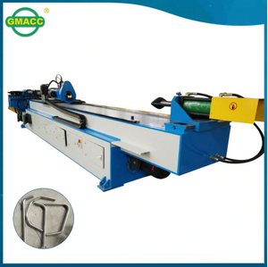 3 Roller Heavy Duty Pipe Bending Machine for Aluminum