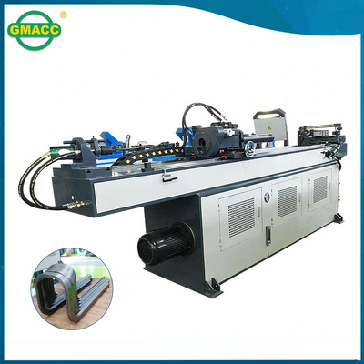 Full Automatic Aluminum Pipe Bending Machine for Industrial