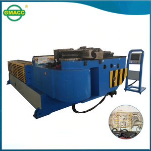 Hot Sale Heavy Duty Aluminum Plate Pipe Bending Machine