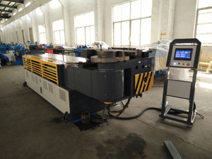 electric heavy duty Electric Hydraulic Tube Bending Machine