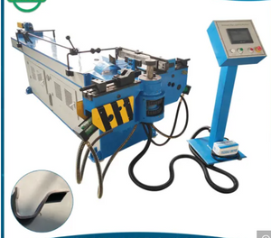 Hand operated Hydraulic Square tube Bending Machine Manufacturers