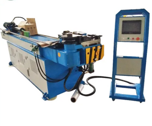 Hand operated Hydraulic Copper Tube Bending Machine For sale