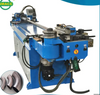Semi Auto Motorised Hydraulic Square tube Pipe Bending Machine