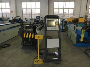 2-inch cold pipe bending machine GM-38CNC-2A-1S