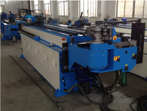 GM-Sb-76CNC Full-Auto Numerical Control Single-Head Bending Machine